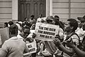 Housing Protest - Cape Town High Court - 2012 - 07.jpg