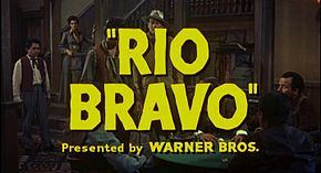 Description de l'image  Howard Hawks'Rio Bravo trailer (39).jpg.