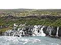 Hraunfossar - Iceland - panoramio (1).jpg