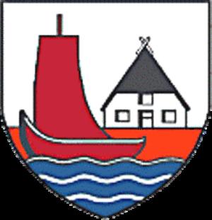 Huje (Germany) - Image: Huje Wappen