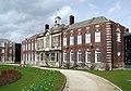 Hull University - geograph.org.uk - 745377.jpg