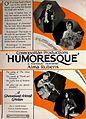 Humoresque (1920) - Ad 3.jpg