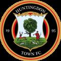 Huntingdon Town F.C. logo.png