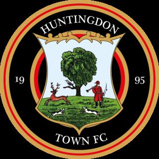 Huntingdon Town F.C. Association football club in England