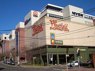 Westfield Hurstville - Image: Hurst 5