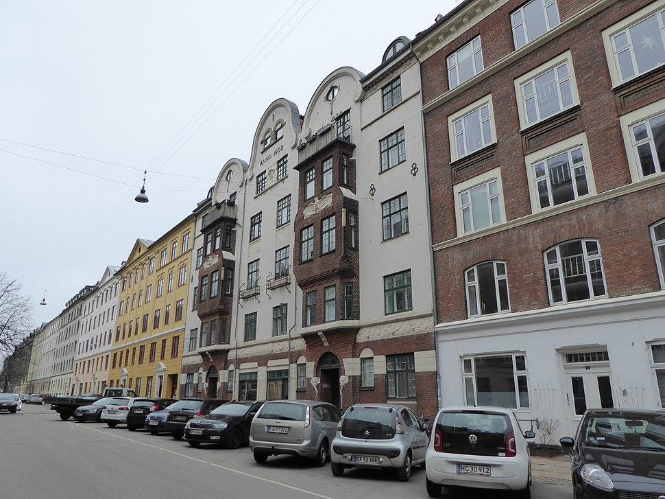 Elefanthuset, København (1903)