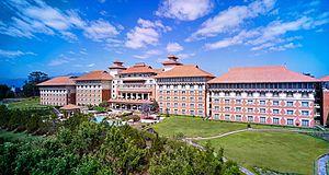 กาฐมาณฑุ: Hyatt Regency Kathmandu Hotel