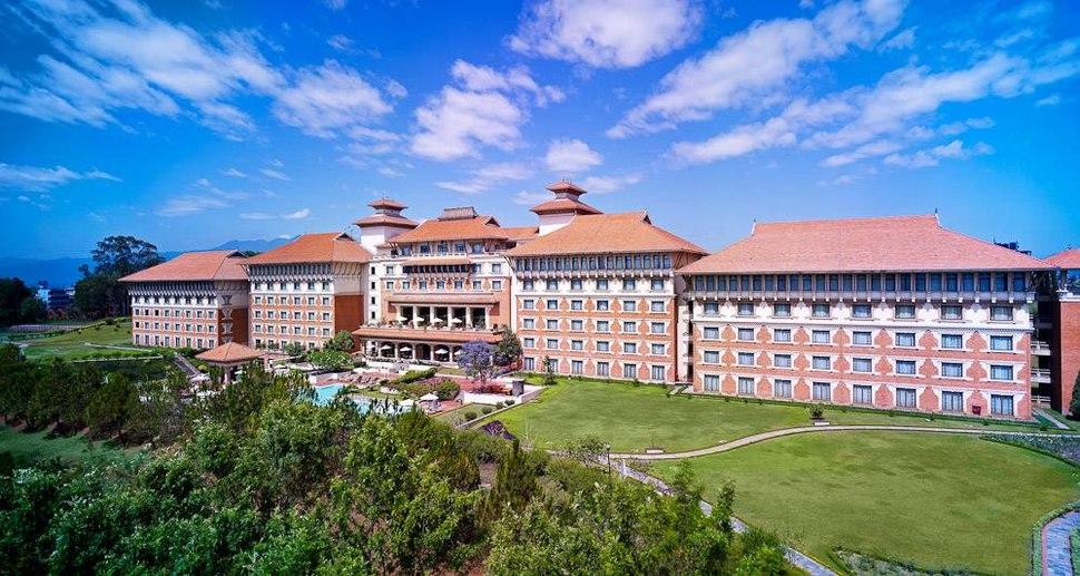 Hyatt Regency Kathmandu Hotel