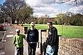 Hythe, Dymchurch Road, Park near Royal Military Canal - geograph.org.uk - 2296082.jpg