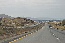 I-82 westbound near Prosser, WA.jpg