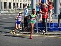 IAAF World Championships Moscow 2013 marathon women 14 AZ (9483624729).jpg