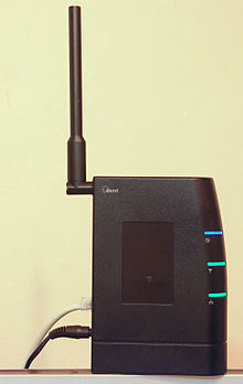 Wireless modem - Wikipedia