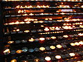 IMG 0193 - Wien - Stephansdom - Offering candles.JPG