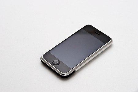 IPhone (thế hệ thứ nhất)