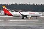 Iberia, EC-MDK, Airbus A320-214 (40640597751).jpg