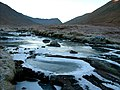 Ice on the Allt Gleann Gniomhaidh - geograph.org.uk - 681662.jpg