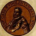 Icones imperatorvm romanorvm, ex priscis numismatibus ad viuum delineatae, and breui narratione historicâ (1645) (14560087358).jpg