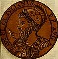Icones imperatorvm romanorvm, ex priscis numismatibus ad viuum delineatae, and breui narratione historicâ (1645) (14766554793).jpg