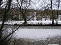 Icy Camowen, Cranny - geograph.org.uk - 1633830.jpg