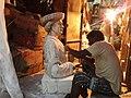 Idol making at Kumortuli, Kolkata8.jpg