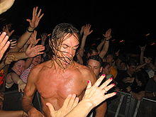 Iggy Pop Wikipedia
