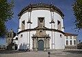 Iglesia Serra do Pilar, Oporto, Portugal, 2012-05-09, DD 03.JPG