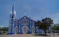 Iglesia de Santa Bárbara..JPG