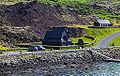 Iglesia de postes de Heimaey, Islas Vestman, Suðurland, Islandia, 2014-08-17, DD 098.JPG