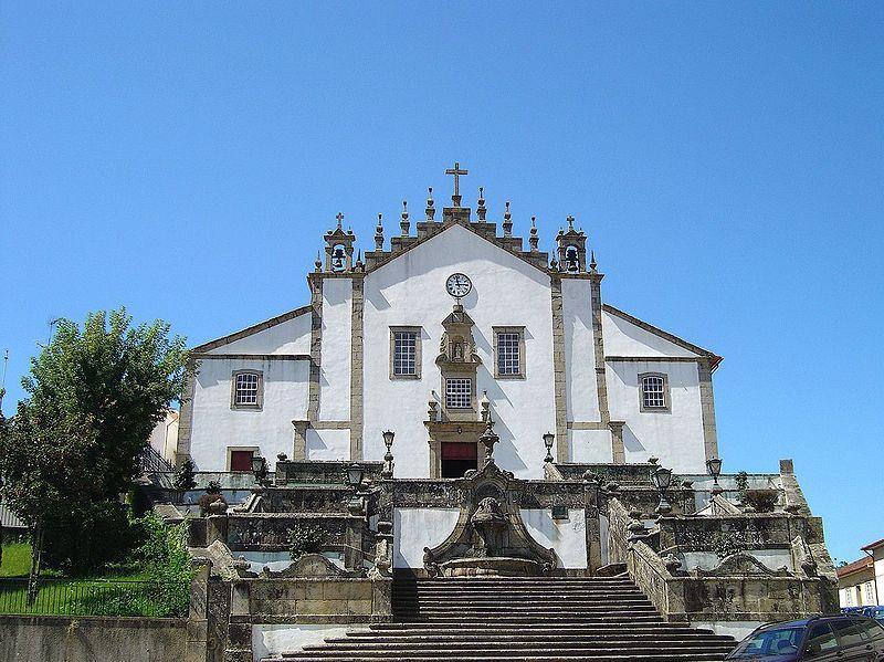 Image:Igreja da Misericórdia - Sta. Maria da Feira.jpg