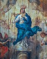 Igreja de Nossa Senhora do Pilar Nave Ceiling Teófilo De Jesus 2018-0209.jpg
