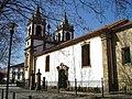 Igreja de S. Pedro - Vila Real - Portugal (416754257).jpg