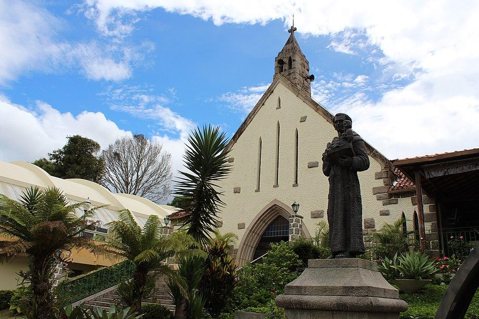 Igreja de Santo Antônio, Teresópolis