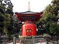 Ikegami Honmon-ji hōtō.jpg