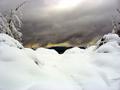 Il Monte Li Foi dal Monte Pierfaone - Monti della Maddalena (Potenza).PNG