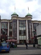 Ilford Exchange Shopping Centre