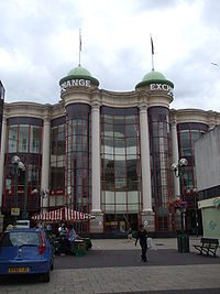 Ilford Exchange Shopping Centre.JPG