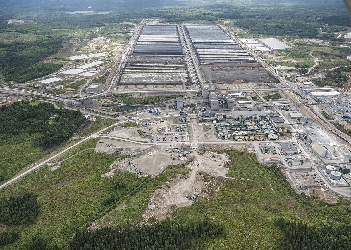 Talvivaara Mining Company - Wikipedia