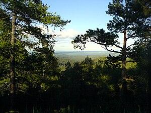 Ilmen Nature Reserve - Ilmen Zapovednik
