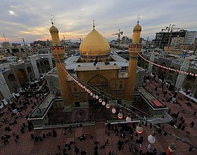 Imam Ali Mosque by tasnimnews.com09.jpg