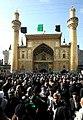 Imam Ali shrine - 5 July 2009 14.jpg
