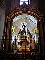 Imatge de San Benet de Palerm a San Francisco, Arequipa.jpg