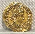Impero d'occidente, maioriano, emissione aurea, 457-461, 02.JPG