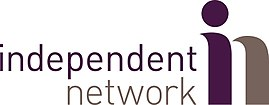 Independent Network logo