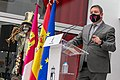 Inauguración del Centro de Interpretación del Patrimonio Local y del Carnaval de Tarazona de la Mancha (51154274342).jpg