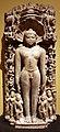 India centrale, parshva, IX secolo.jpg