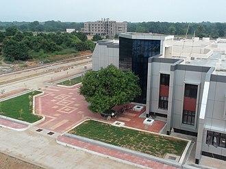 Indian Institute of Handloom Technology - IIHT, Bargarh, Odisha, India