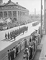 Indian troops march in Hong Kong 1945.jpg