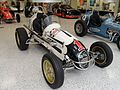 Indianapolis Motor Speedway Museum in 2017 - A.J. Foyt, A Legendary Exhibition - 31.jpg