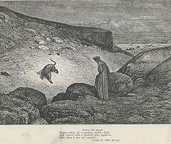La Divina Comedia por Dante Alighieri: Infierno, Canto I