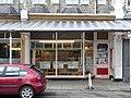 Ink Line Nation, No. 9 Belgrave Promenade, Wilder Road, Ilfracombe. - geograph.org.uk - 1277187.jpg